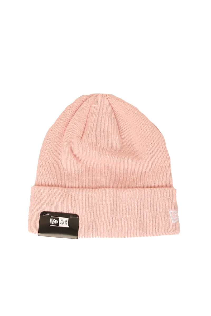 6 Dart Cuff New Era Beanie Pink New Era - Jean Jail