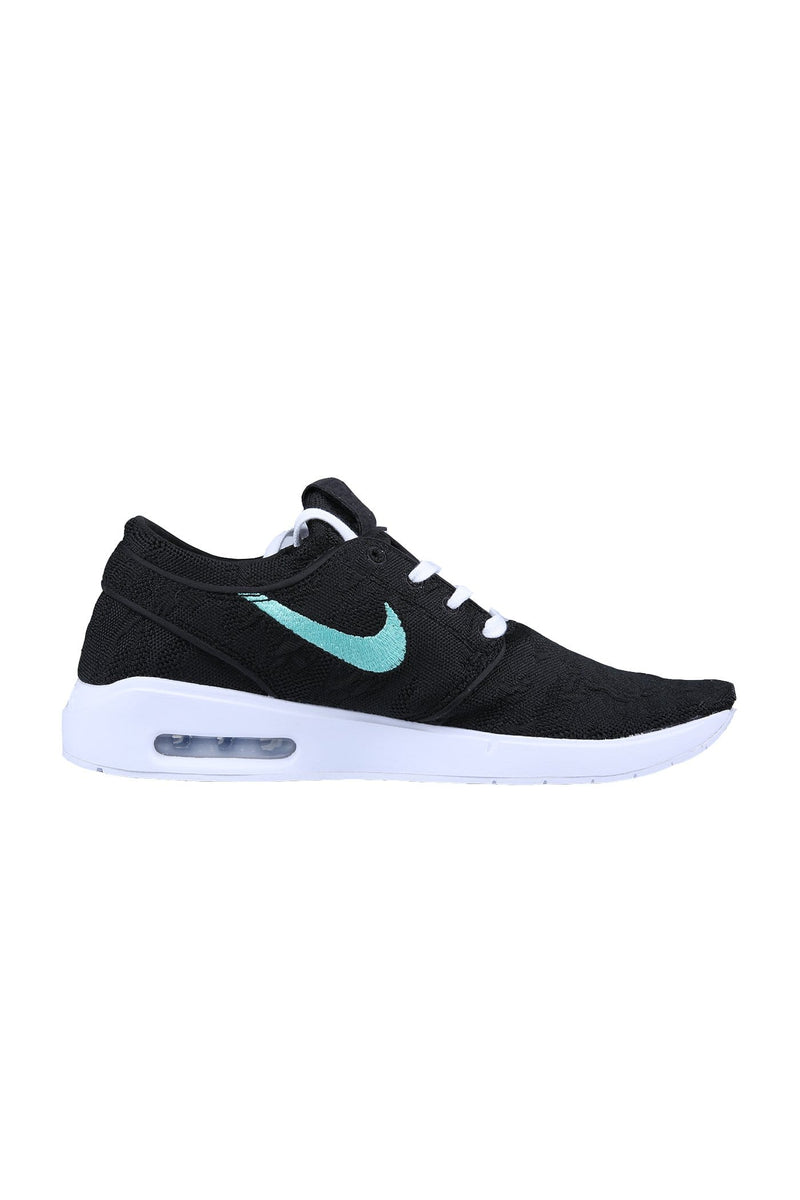 Air Max Janoski 2 Black Mint Black Nike SB - Jean Jail