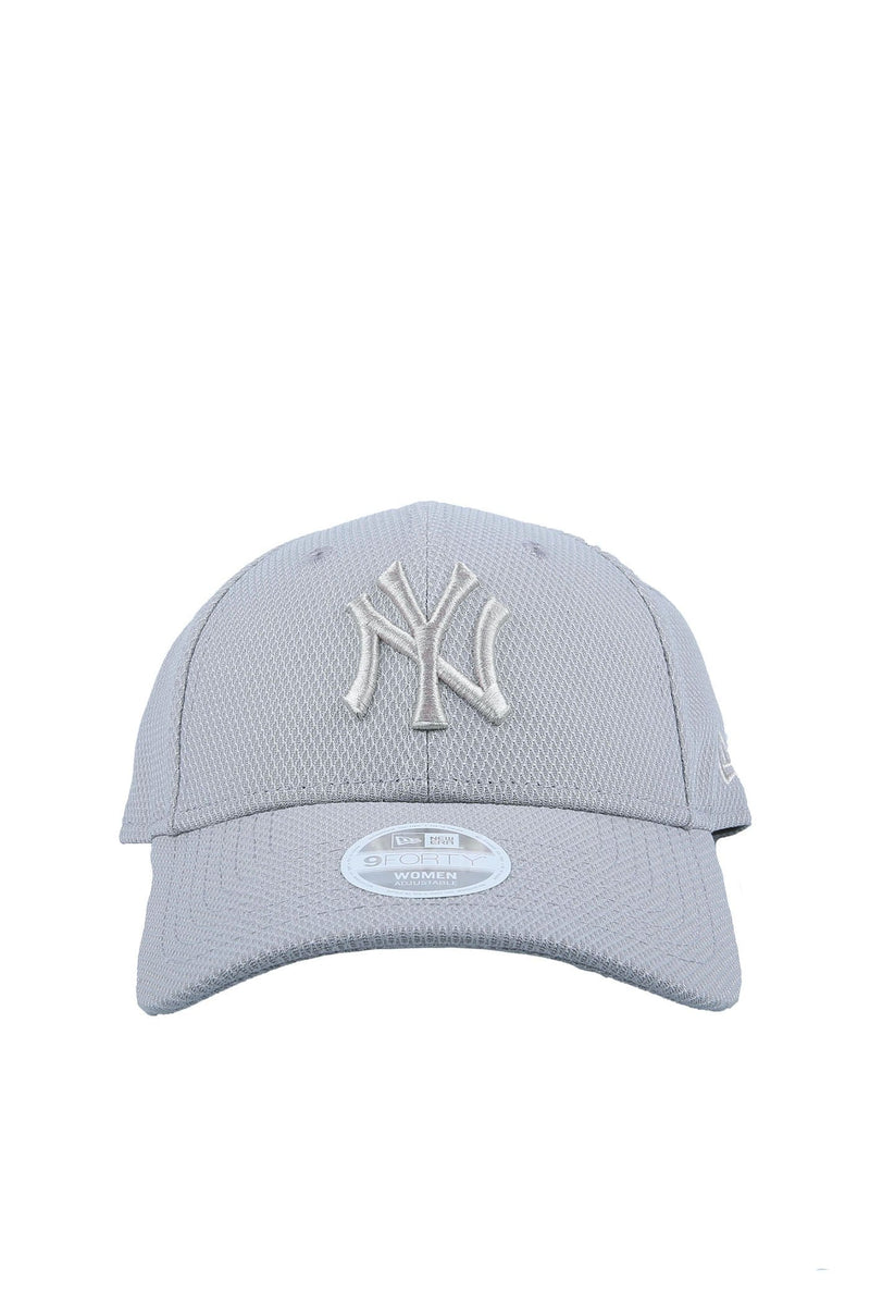 New York Yankees 9FORTY Strapback Grey Stone New Era - Jean Jail