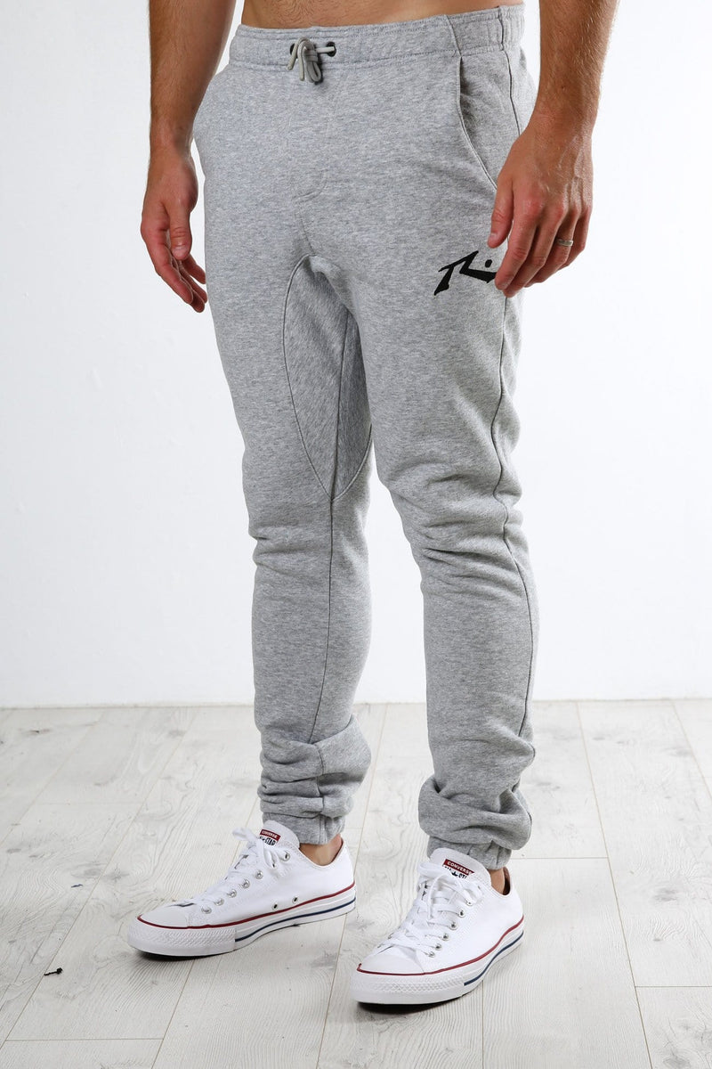 One Hit Wonder Trackpant Grey Marle