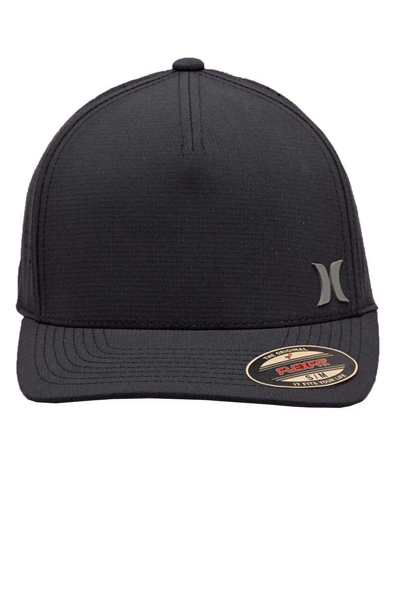 Phantom Advance Hat Black