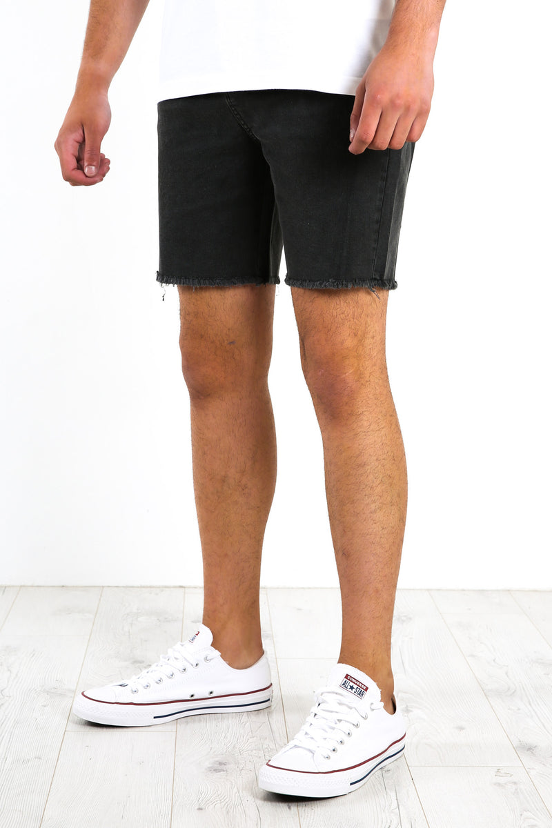 RVCA Rockers Walkshort Black Fade