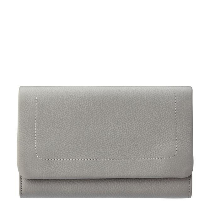 Remnant Wallet Light Grey Status Anxiety - Jean Jail