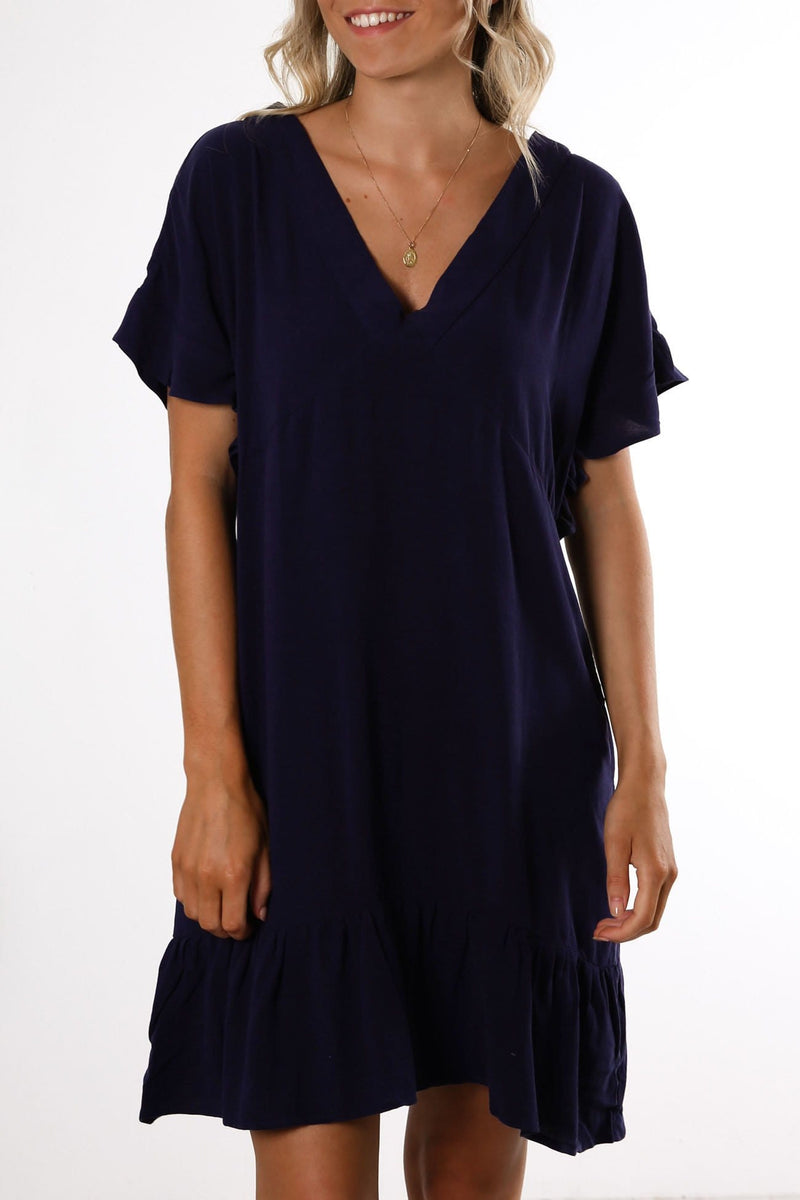 Skagen Dress Navy