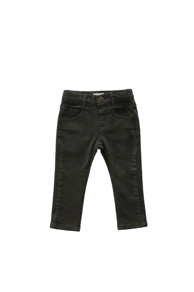Slim Fit Jean Juniper