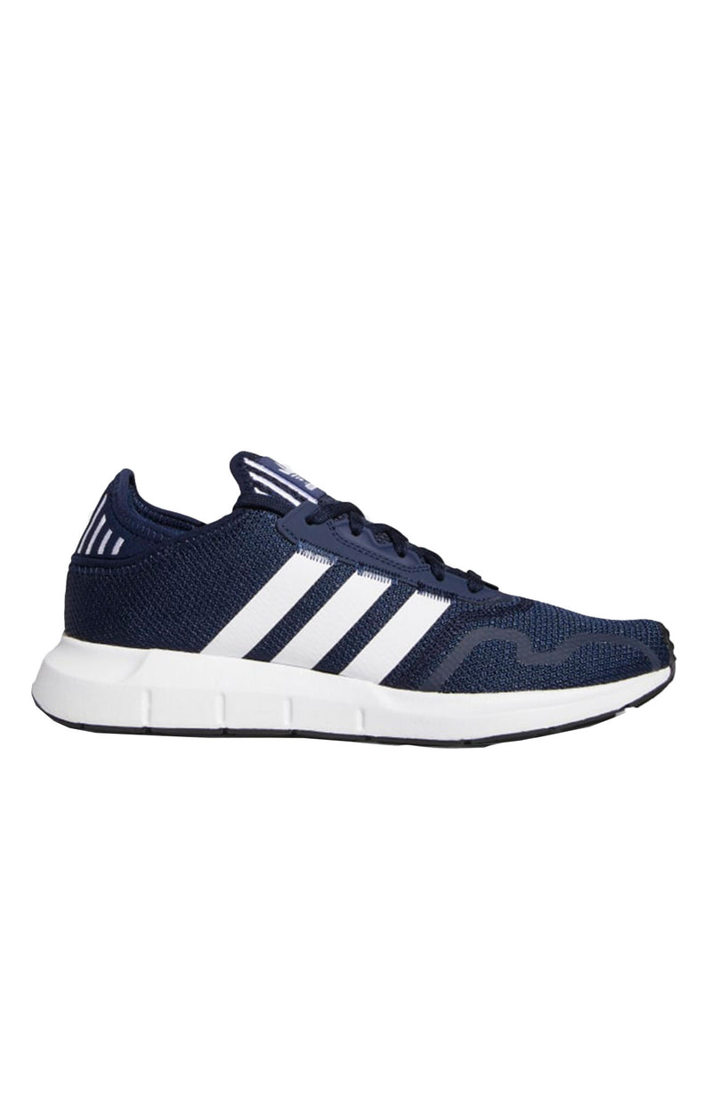 Swift Run X Collegiate Navy Cloud White