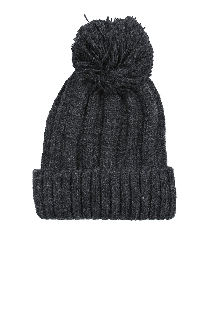 Take Me Home Beanie Black