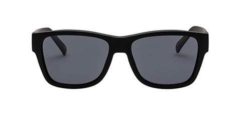 The Force Black Rubber Le Specs - Jean Jail