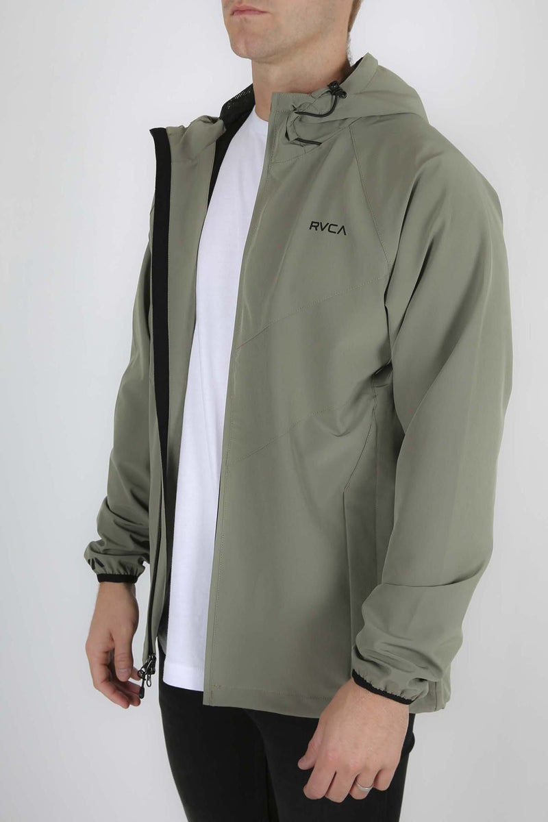 0b12b3e65 VA Windbreaker Fatigue RVCA - Jean Jail