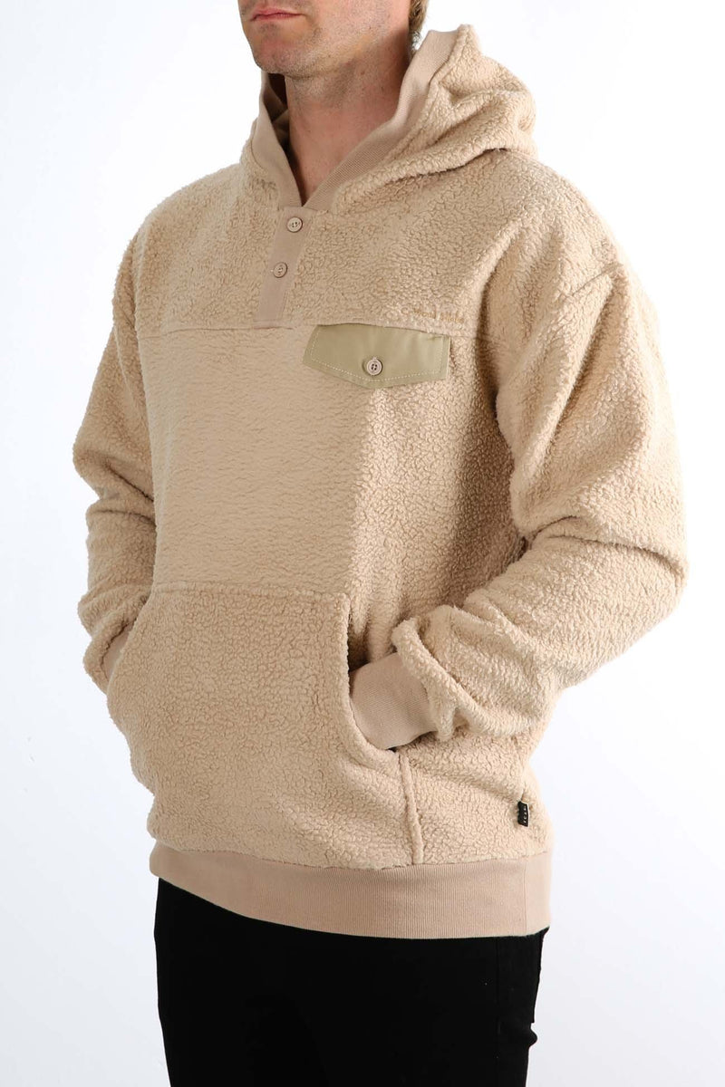 West Winds Hoody Sand TCSS - Jean Jail