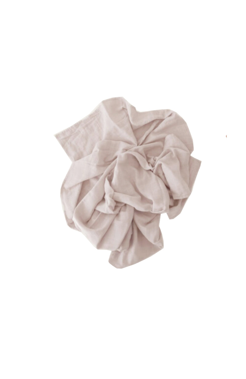 Wrap Blanket Rose Dust