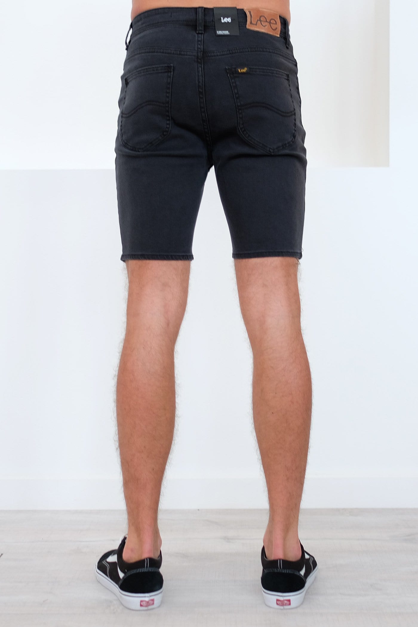 Z-One Roadie Short Lunar Black