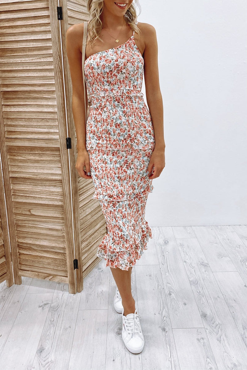 Zahava Dress Floral