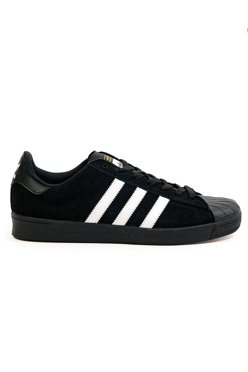 Superstar Vulc ADV Black adidas - Jean Jail
