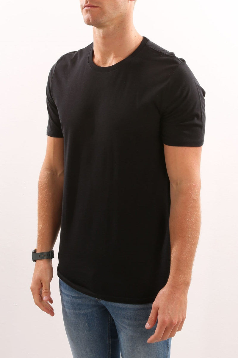 SB Essential Tee Black Nike - Jean Jail
