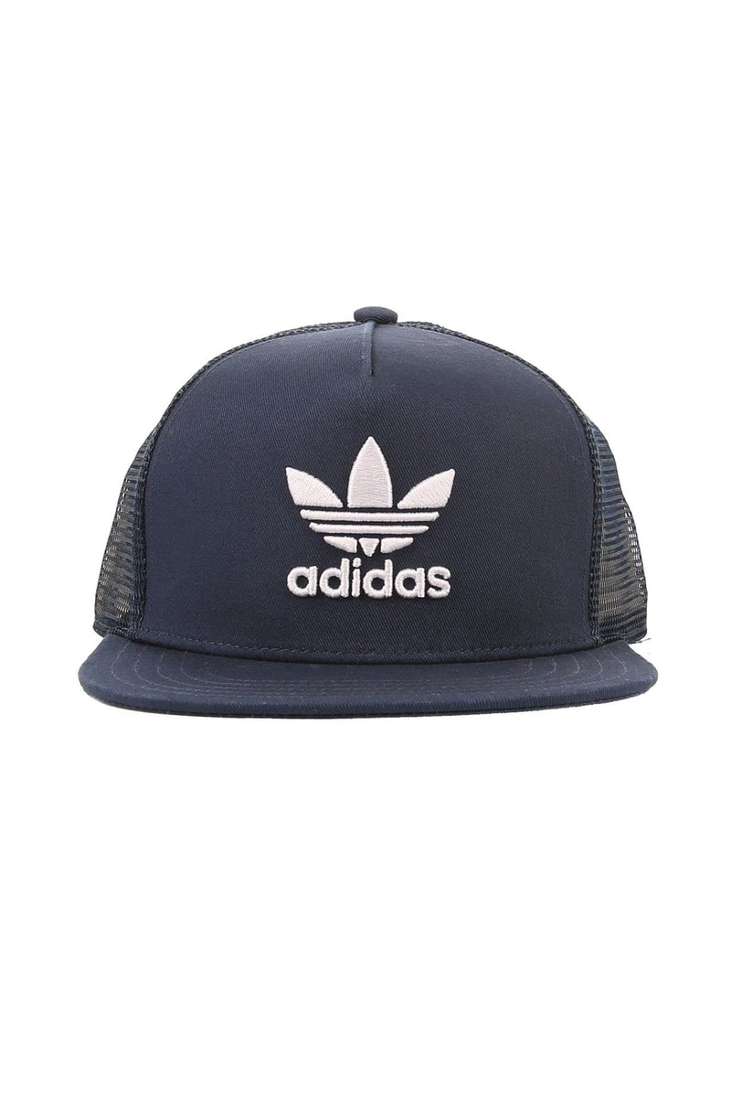 Trefoil Trucker Blue White adidas - Jean Jail