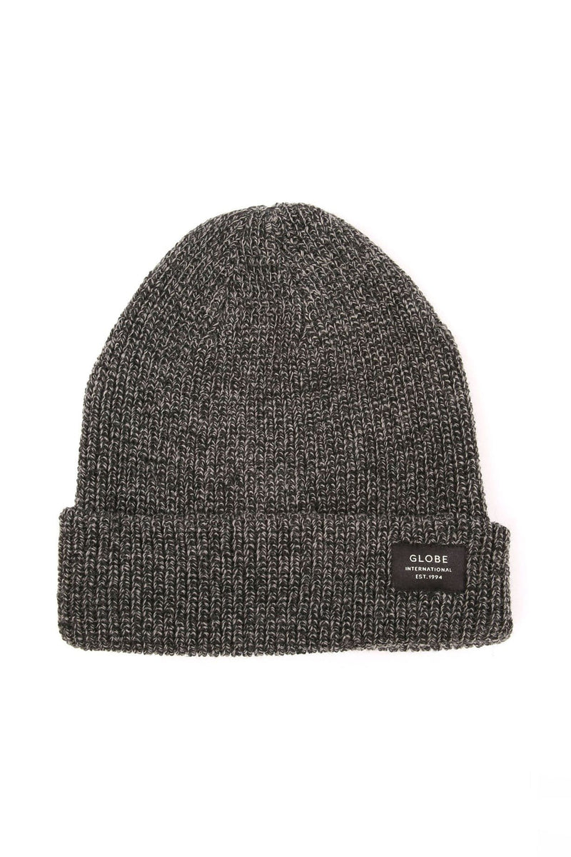 Halladay Beanie Smoke Globe - Jean Jail