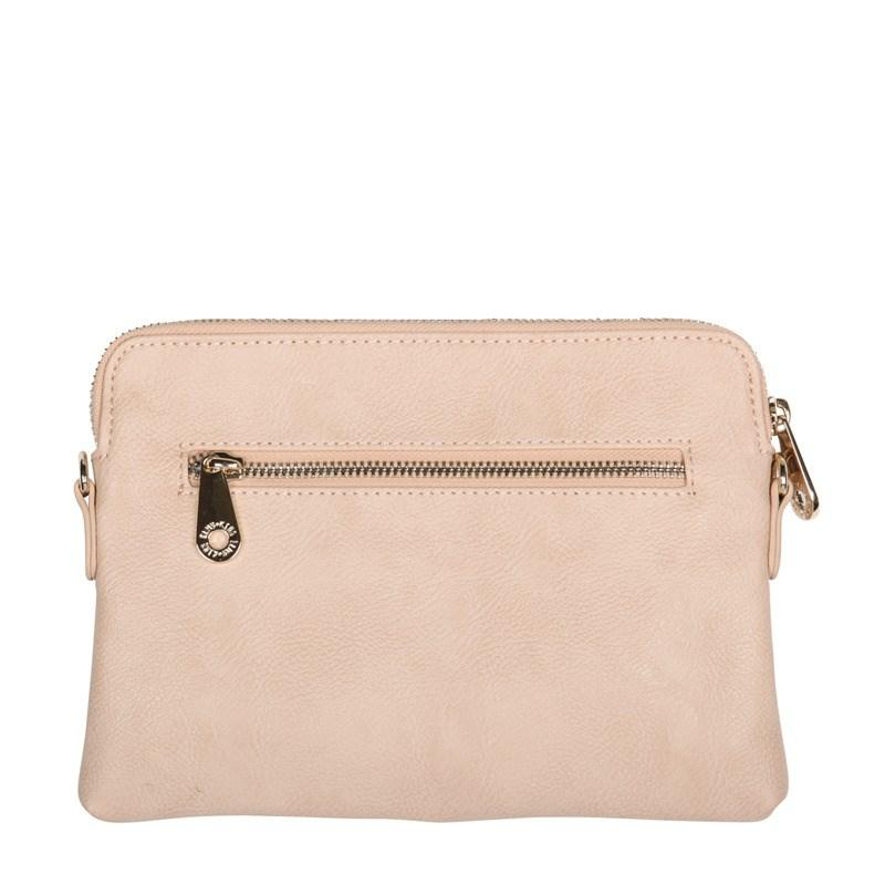 Bowery Wallet Nude Pebble