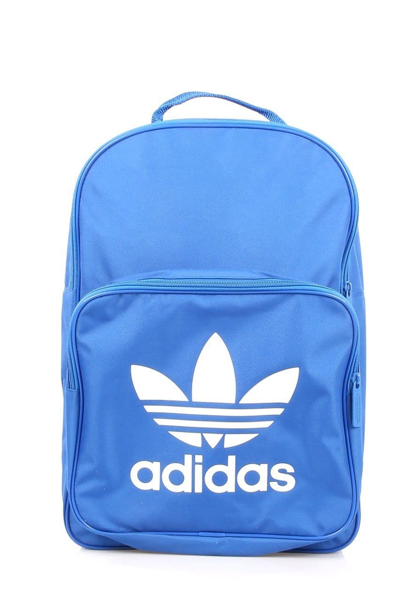 Trefoil Backpack Blue adidas - Jean Jail