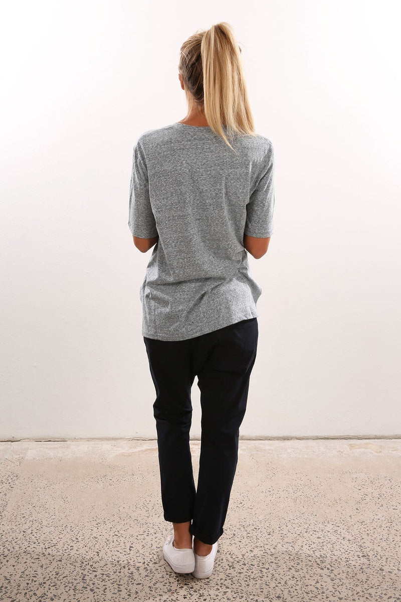 Stardust Tee Grey The Fifth Label - Jean Jail