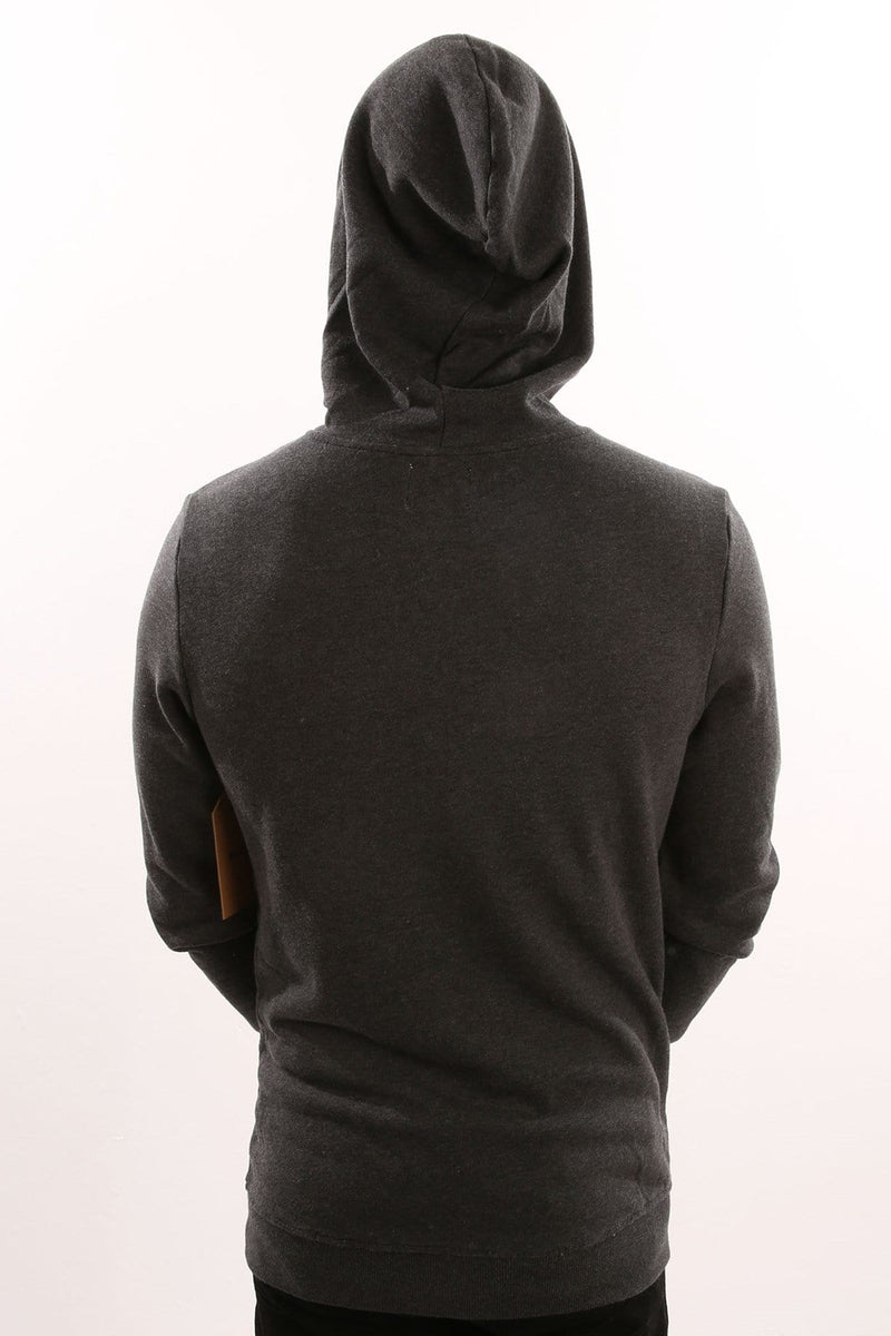 Signature Hoody Black Marle Rhythm - Jean Jail
