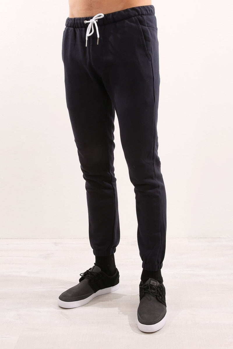 Everyday Track Pant Navy Rhythm - Jean Jail
