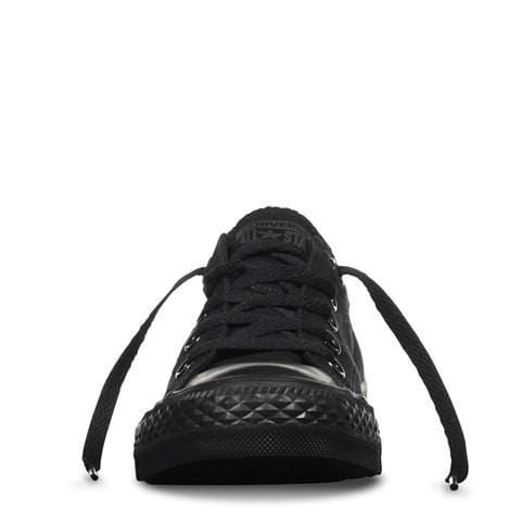 Chuck Taylor All Star Low Top Black Monochome
