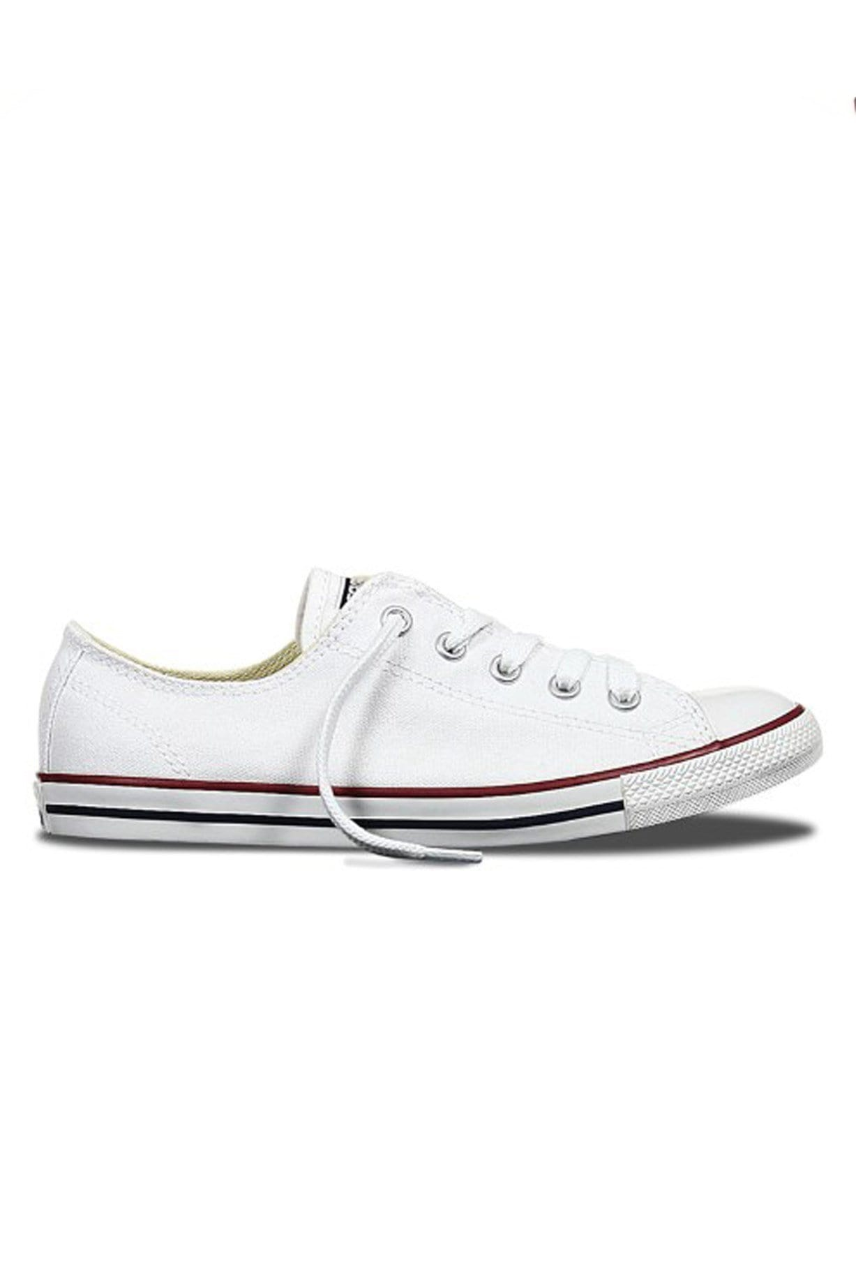 Chuck Taylor Dainty Lo White