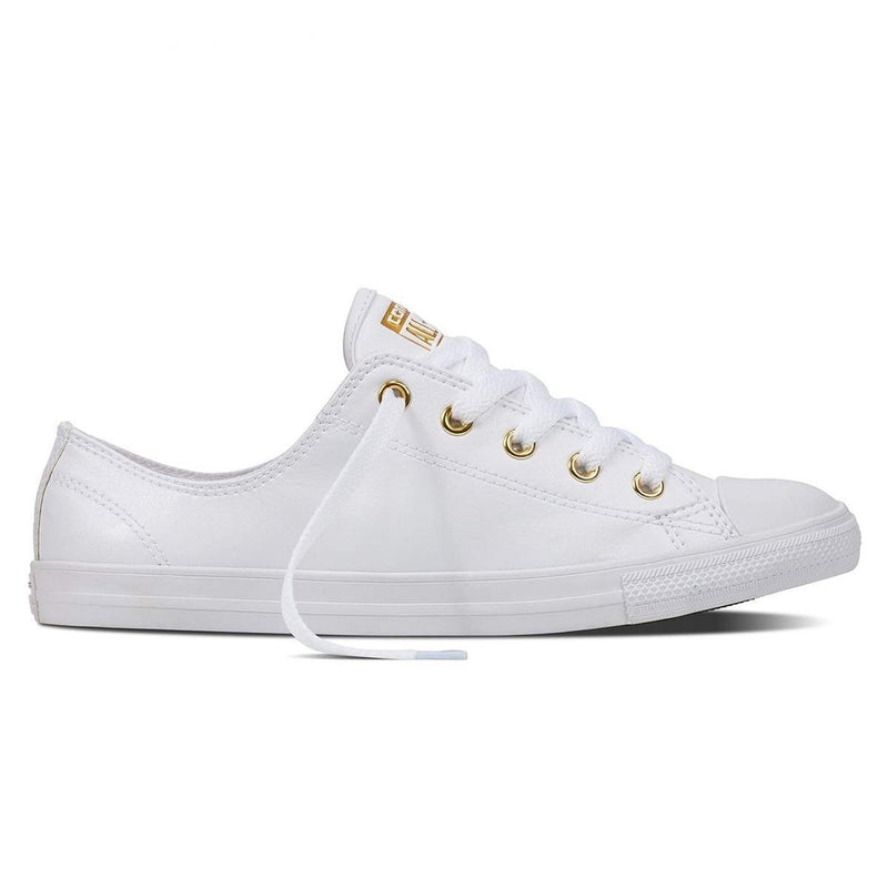 Sample - Chuck Taylor All Star Craft Low White Gold