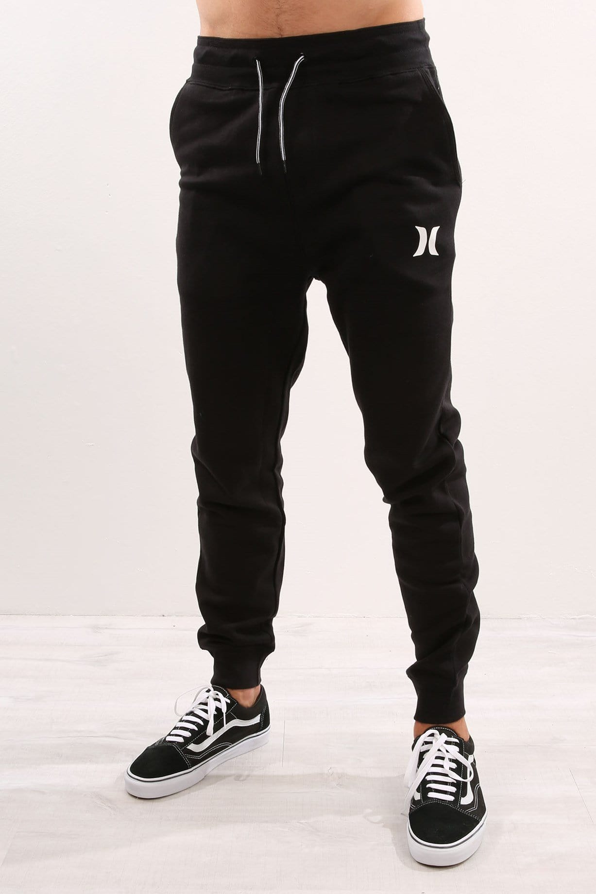 Beach Club Icon Pant Black