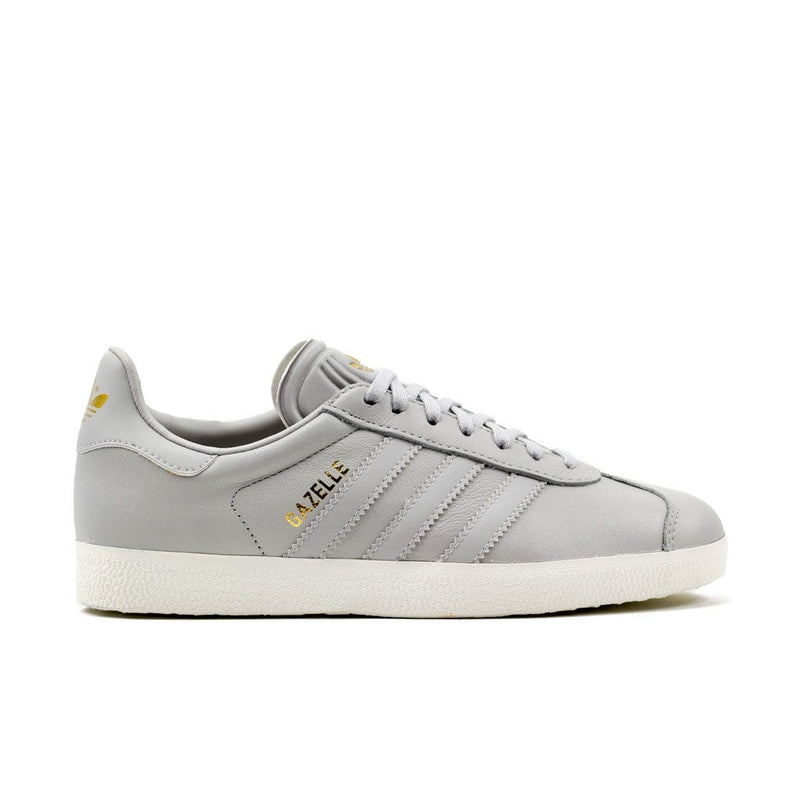 Gazelle W Grey White adidas - Jean Jail