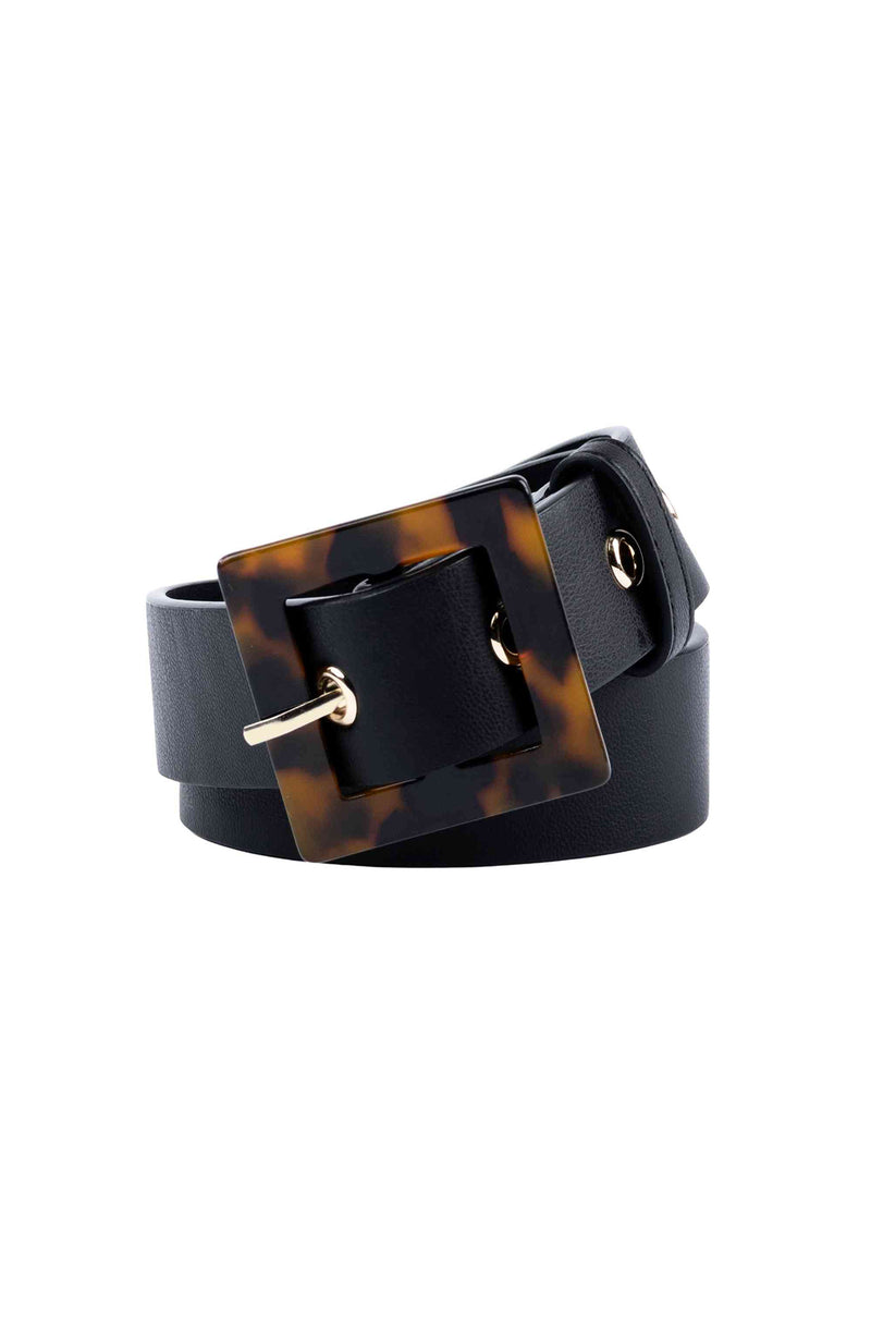 Beverly Belt Black