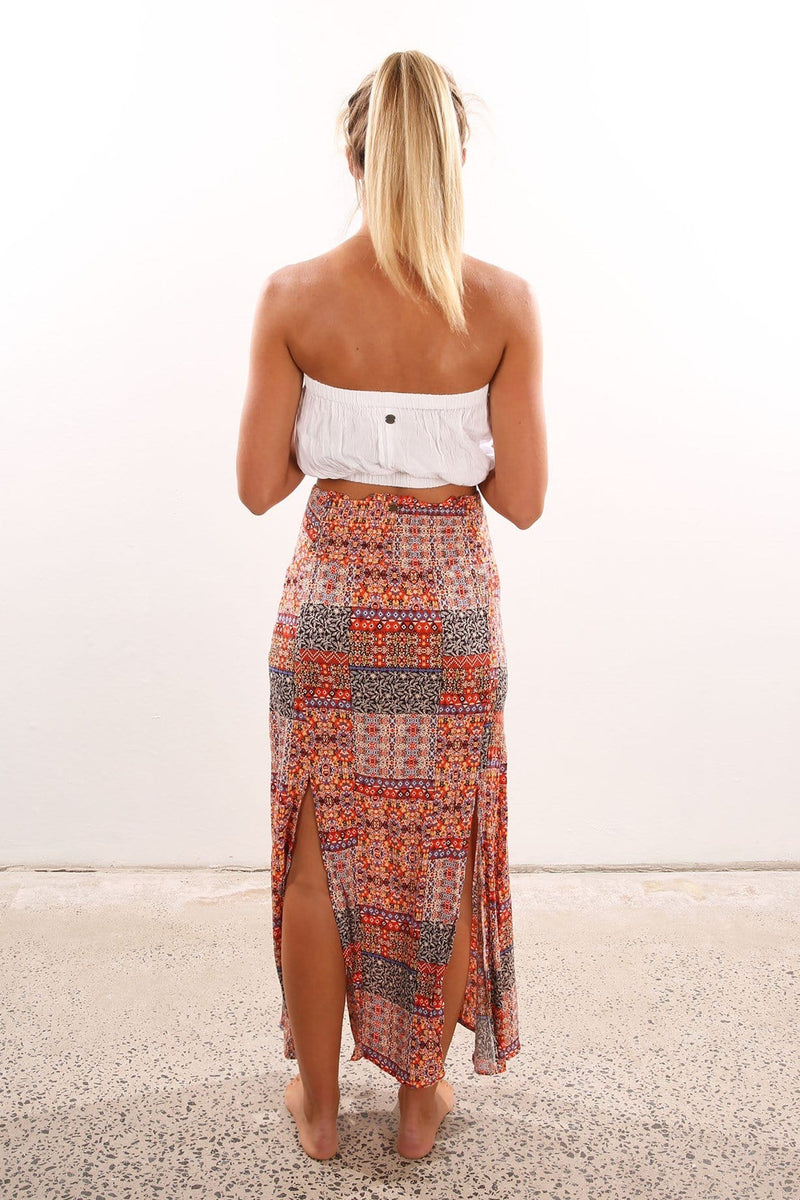 Must See Maxi Skirt All About Eve - Jean Jail