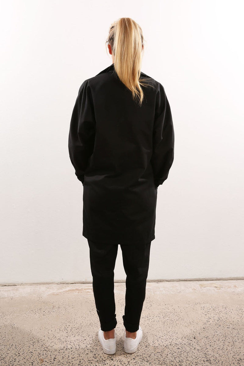 Destination Jacket Black The Fifth Label - Jean Jail