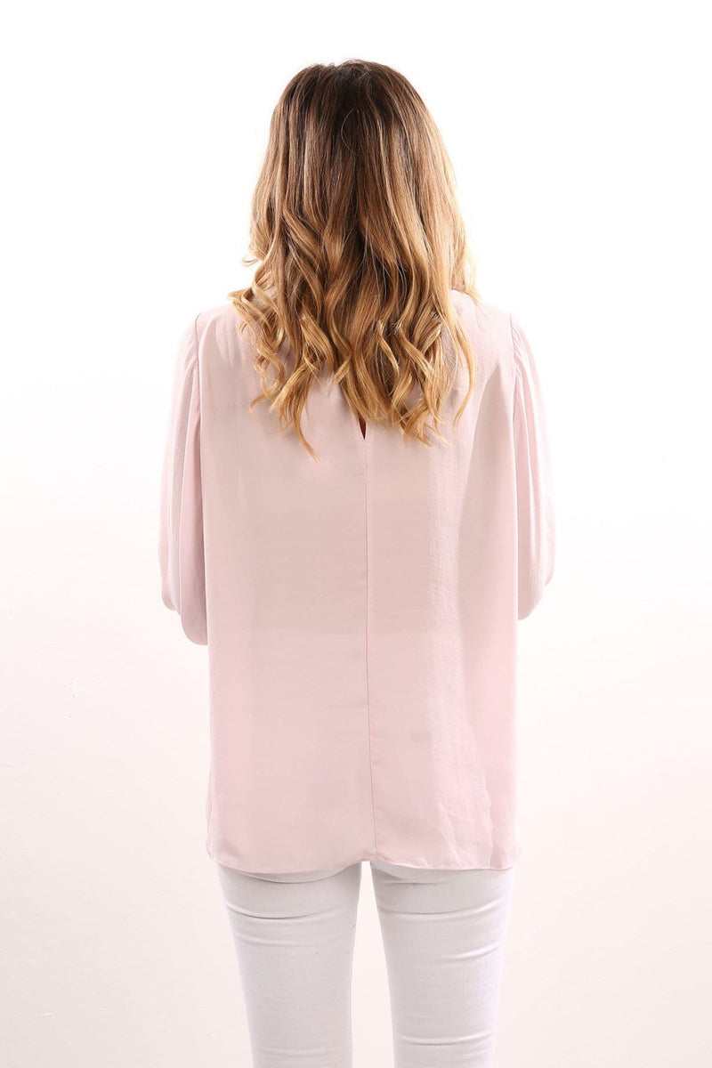 Romance Top Blush Imonni - Jean Jail