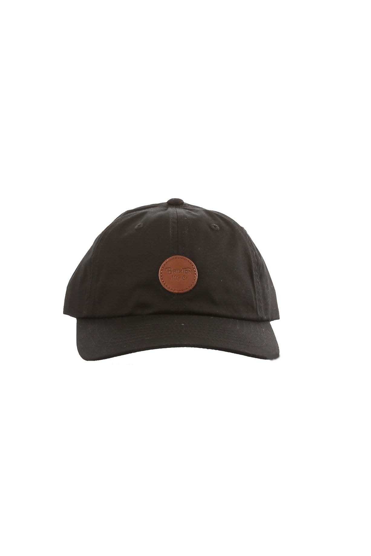 Wheeler MP Cap Black