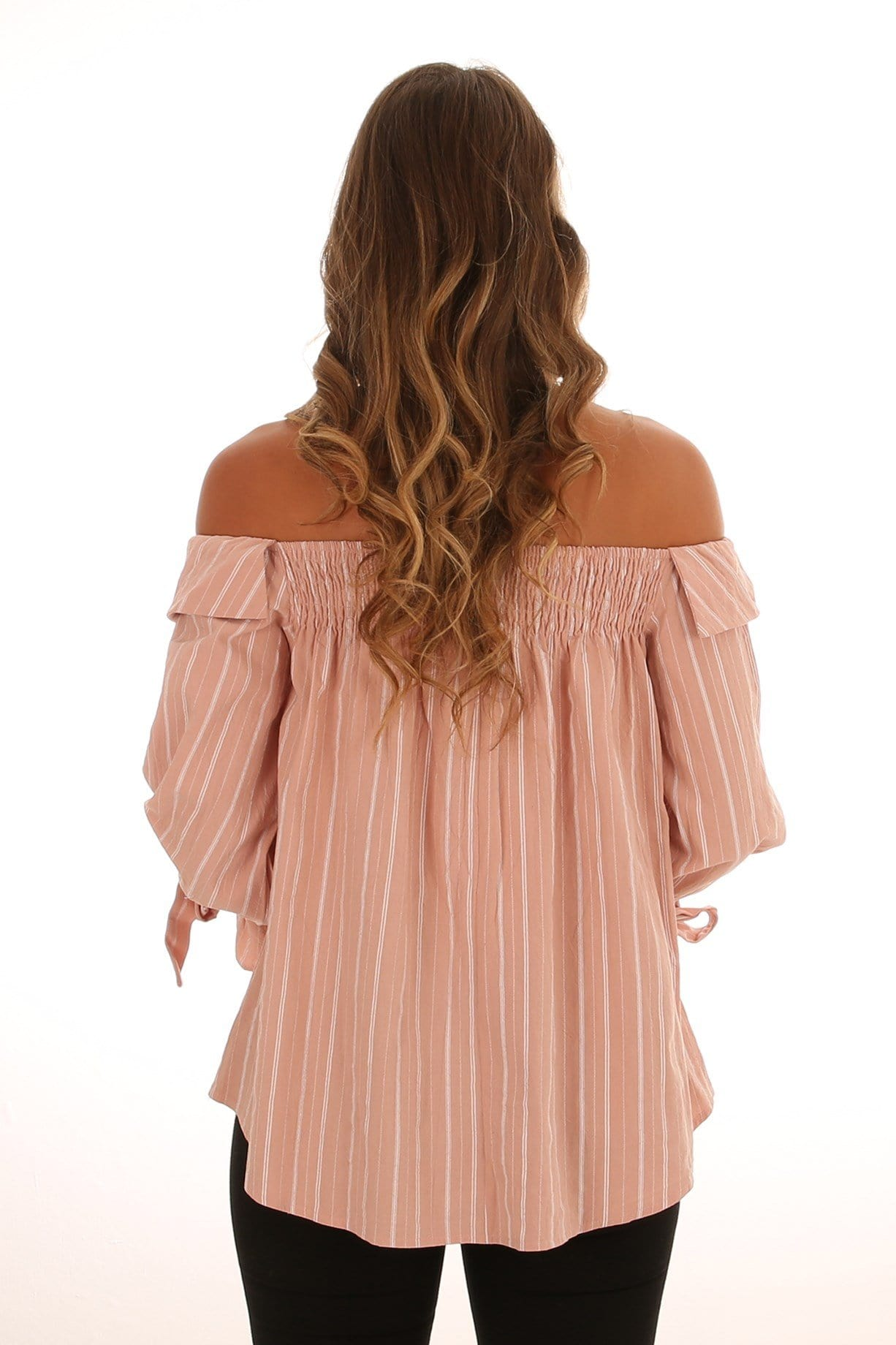Future Thoughts Top Nude