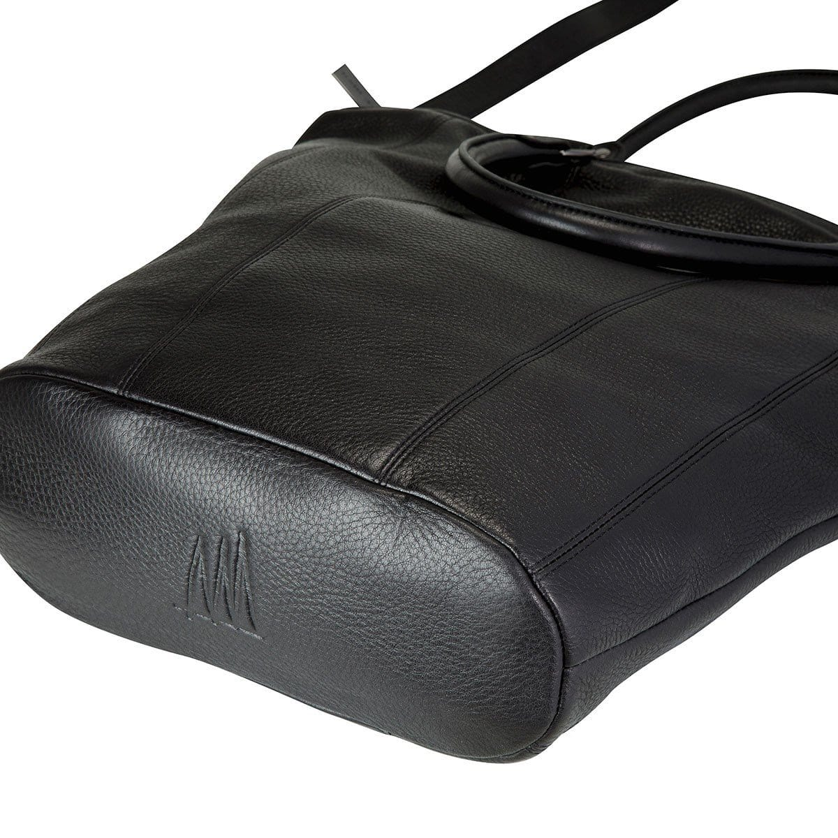 Some Secret Place Bag Black