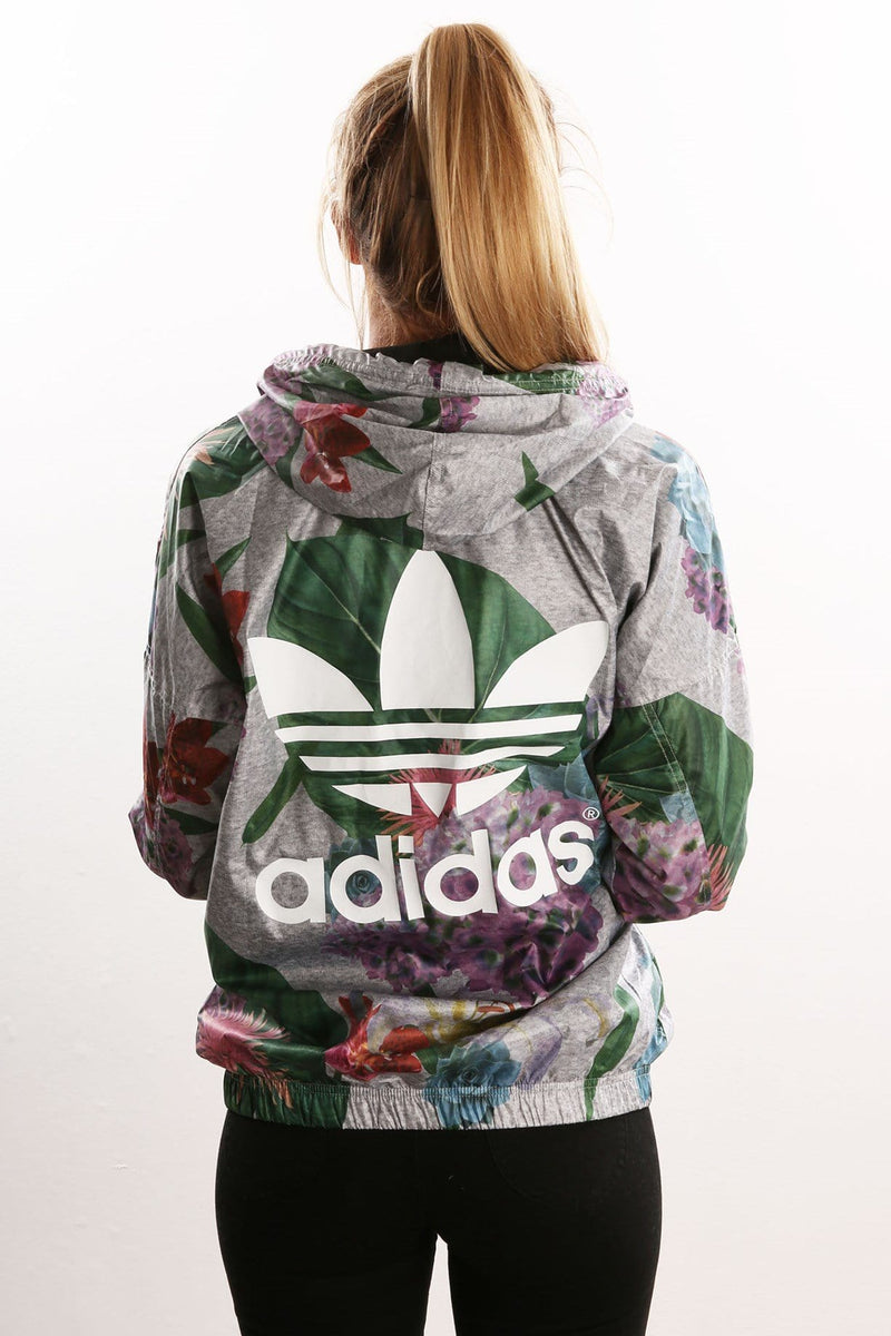 Train Jacket adidas - Jean Jail