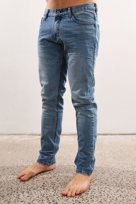 Select Denim Jean Mid Blue