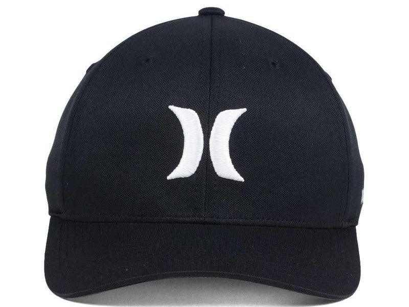 Dri-Fit One & Only Hat Black Wash Hurley - Jean Jail