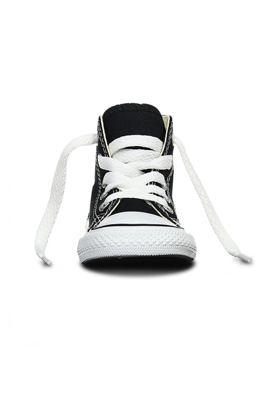 Chuck Taylor All Star Toddler High Top Black