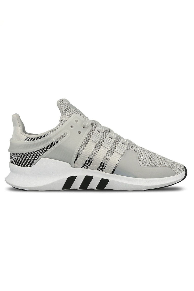 EQT Support ADV Grey White Black adidas - Jean Jail