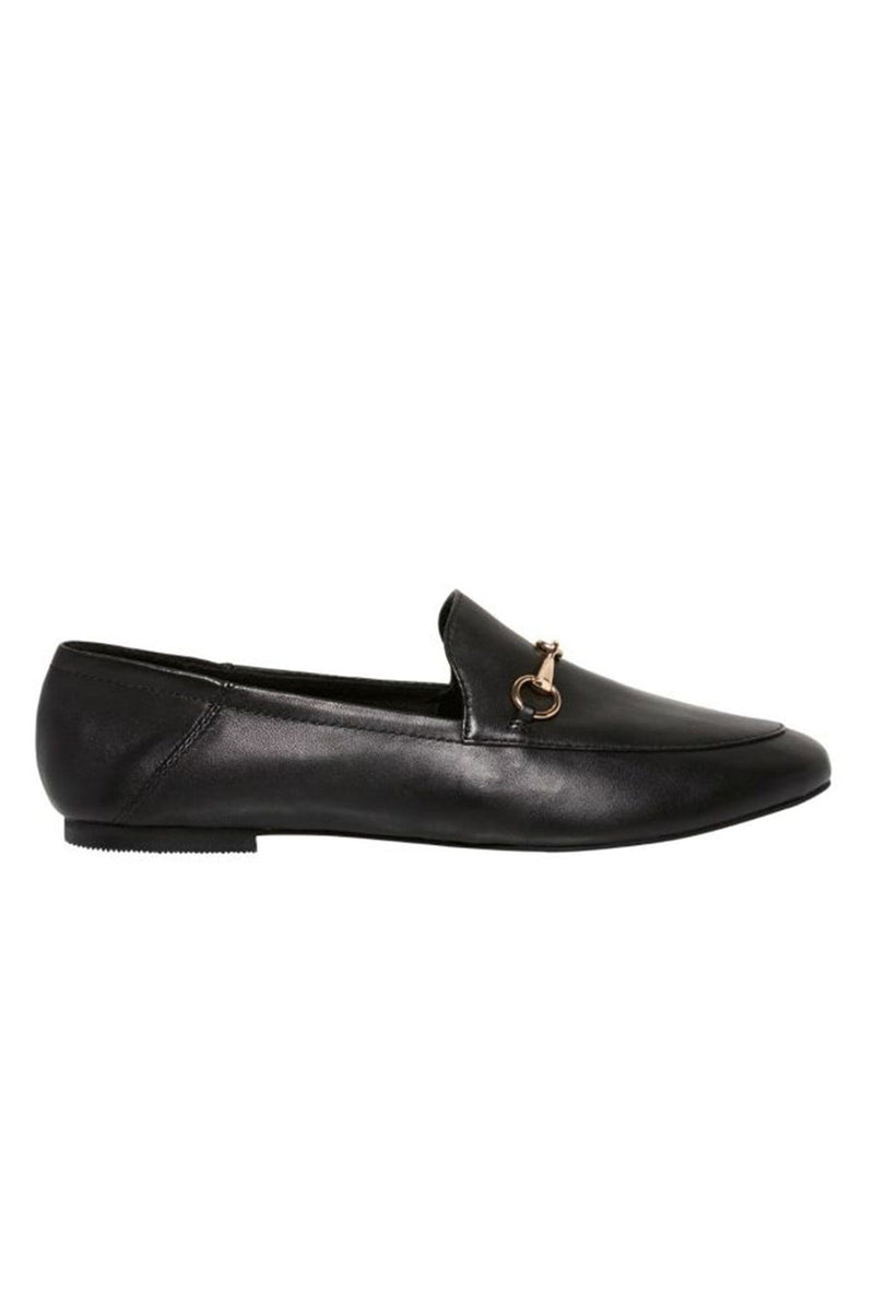 Dani Flat Black Windsor Smith - Jean Jail