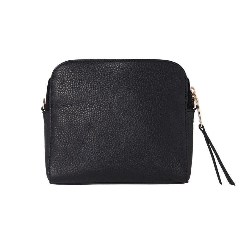Erica Square Crossbody Black Jean Jail - Jean Jail