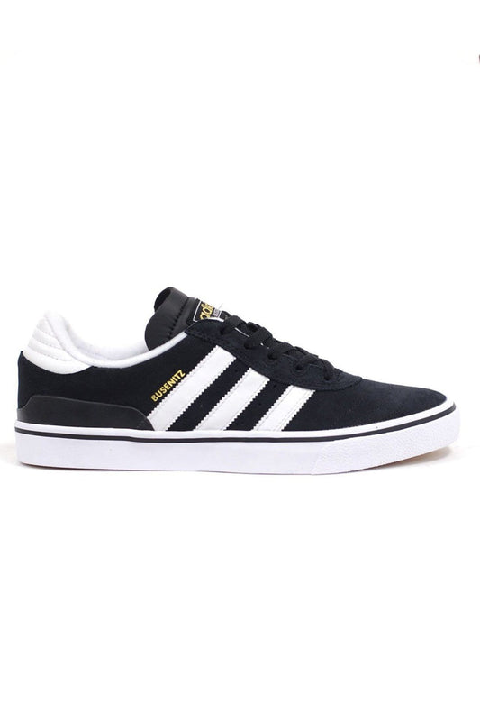 Busenitz Vulc Black White