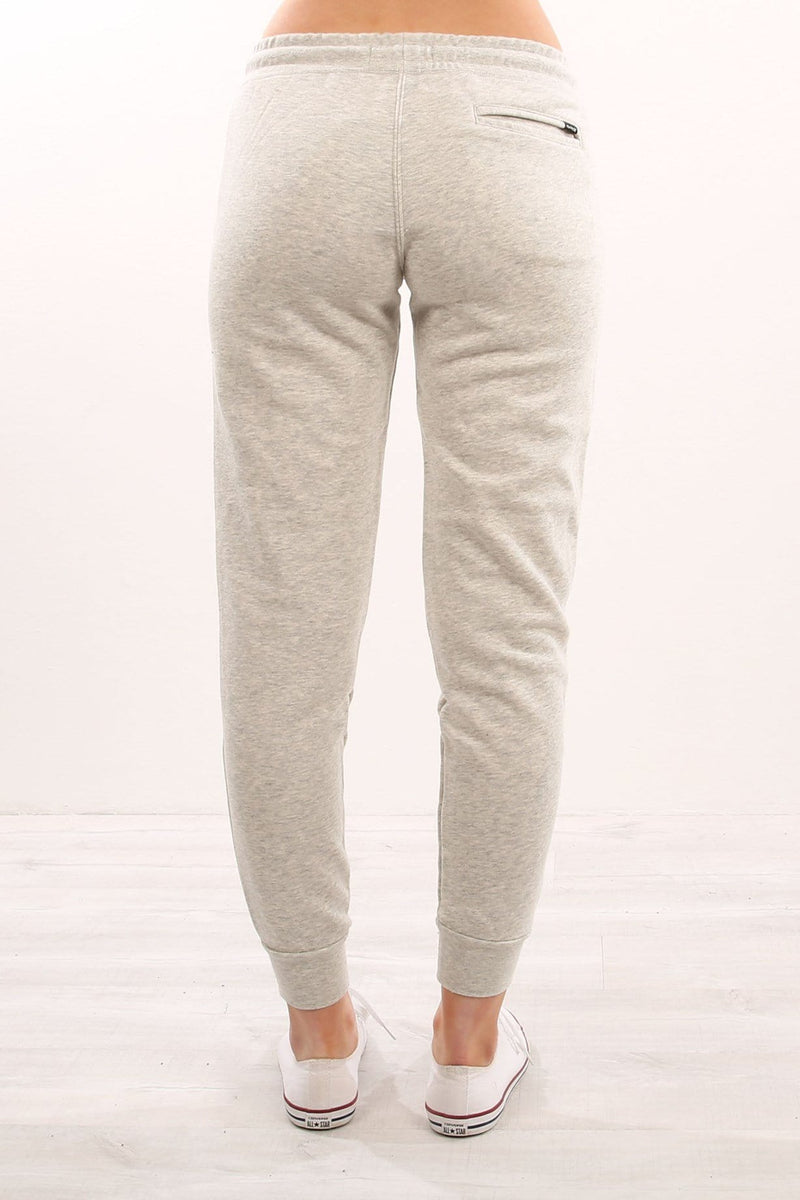 Oxford Track Pant Heather Grey Hurley - Jean Jail
