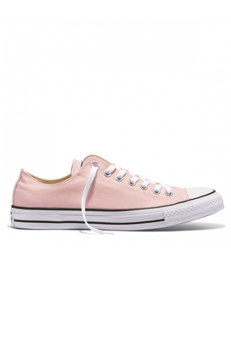 Chuck Taylor All Star Fresh Colour Low Top Storm Pink Converse - Jean Jail
