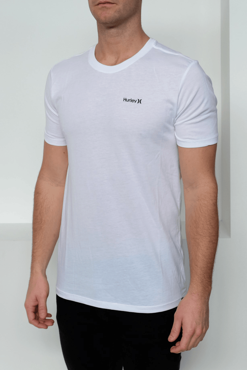 Dri-Fit One & Only 2.0 T-Shirt White