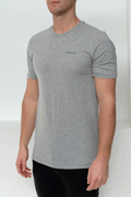 Dri-Fit One & Only 2.0 T-Shirt Dark Grey Heather